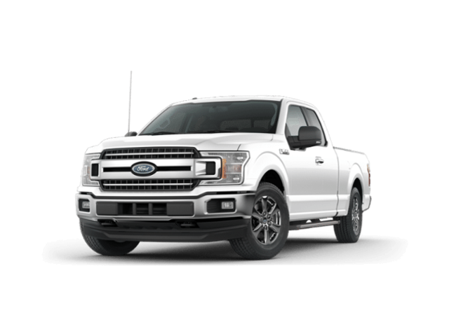 2018 Ford F-150 XLT XLT 4WD SuperCab 6.5 Box For Sale In Holyoke, MA